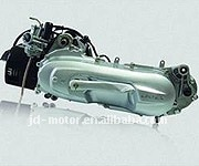 1PE40QMB 2 STROKE SCOOTER ENGINE