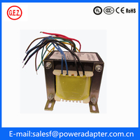 small high voltage transformer