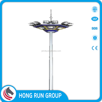2016 New Design Factory Directly Selling High Pole LED Light with TUV High Mast Lamp