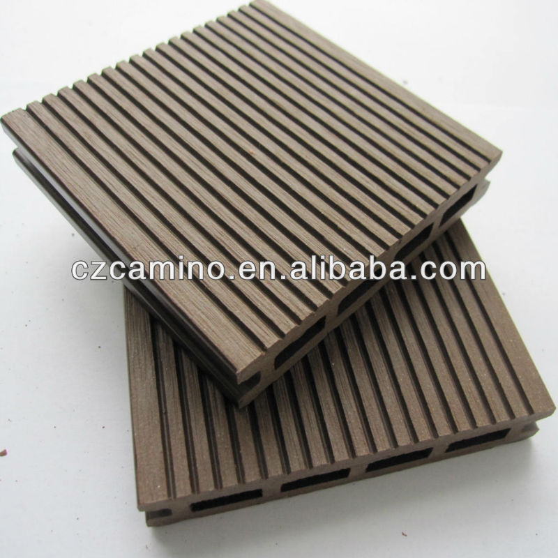 100X17mm composite artificial wood floor