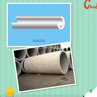 RCC pipes Dia.225mm-3000mm Cement Pipe Making Machine