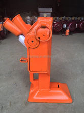 cheap price mechanical rail track jack 5T/10T/15T