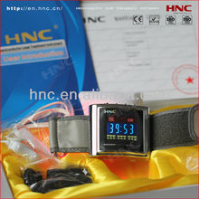 HNC cold laser acupuncture device allergic rhinitis treatment diabetic equipment low level laser medical apparatus