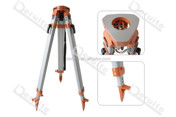 Heavy duty aluminium tripod SDI006 for total station and theodolite