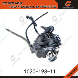 for OUTLOOK 150 LOGIK 150 150CC high performance carburetor