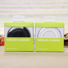 20 pcs/lot Cheap and Good Wireless Charging Pad For Iphone/Samsung Mobile With Logo Without Logo Free By DHL