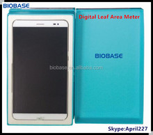 Biobase Laboraotry Android System Digital Leaf Area Meter Price