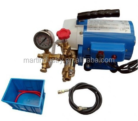 Hydrostatic Pressure Testing Pump/ Electric Water Pressure <strong>Tester</strong> DSY-100
