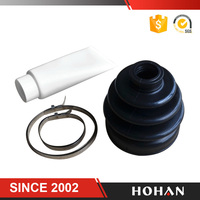 auto dust boot ,cv joint rubber boot, cv boot kit high quality