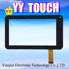 Tablet PC SX-0714B-FPC external screen capacitive screen