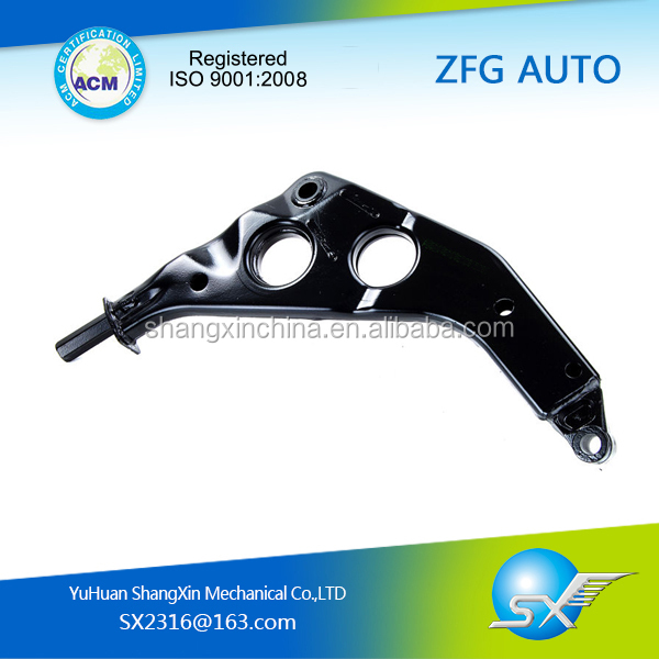 Aftermarket truck control arm lower parts for German car R50, R53 31121492143 31124015708 31126753990