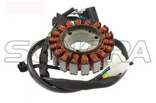 Daelim S2 250,Kymco X-Citing 250 05,07 - Carb. Motorcycle Magneto Stator Coil