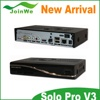 New solo pro V3 support DVB-S2 best satellite tv receiver SOLO PRO V3 in stock