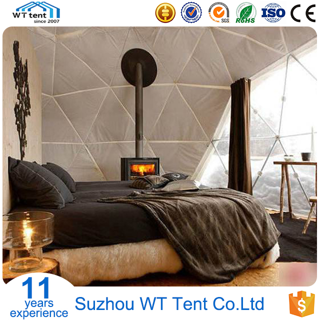 2019 6m New dome High quality garden igloo dome <strong>tent</strong> for sale