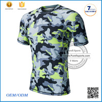 2016 Hot Selling wholesale dry fit Men 100%polyester drifit Tshirt sports t shirt