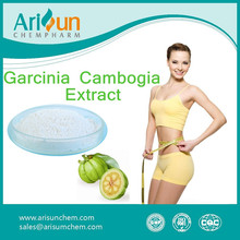 Factory Supply Organic Garcinia Cambogia Extract Powder
