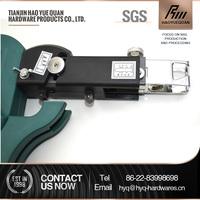 11Ga HC45 hand operated C-Type Hog Ring Nail Gun