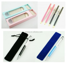 2015 Christmas gift promotional metal pen classical gift set