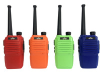 China Top Rank Cell Phone Long Distance Walkie Talkie Two Way Radios Oem Service