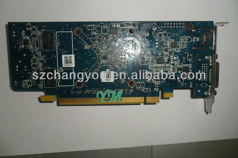 DP/N HD6450 1GB VGA CARD USE FOR DELL Graphics HCVMH Radeon LAPTOP