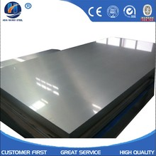 1.5mm thick stainless steel plate sus304 316 430