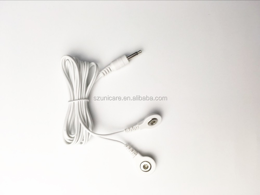 tens electrode/ medical ear clip