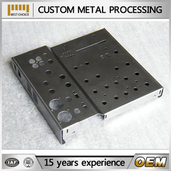 China factory custom automotive stamping parts