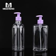 online shopping china products toiletry bottles 500ml plastic lotion shampoo empty bottle for cosmetic