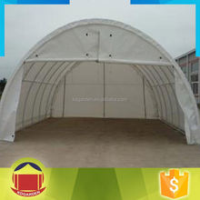 Car Wash Shelter Field
