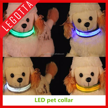 New arrival best quality hot sale cheap personalized cat collar for import