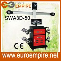 Good quality Launch SWA3D-50 3d wheel alignment slip plates