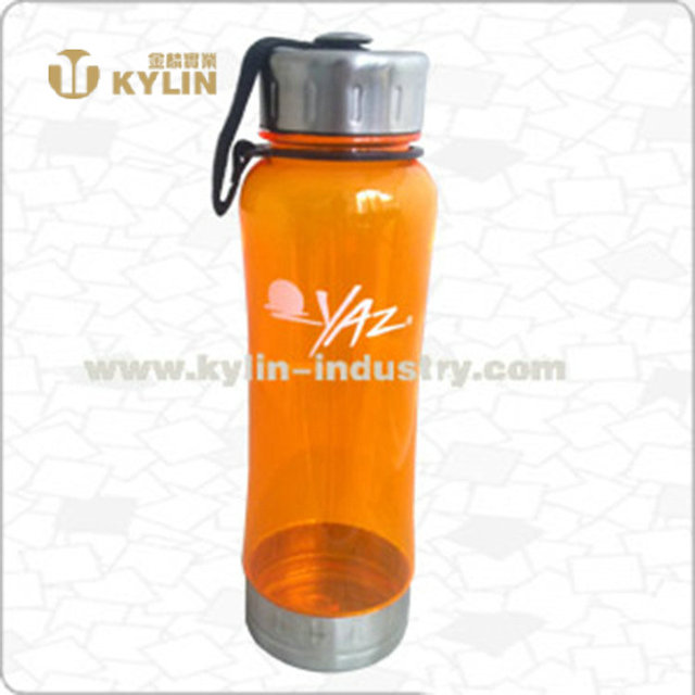 2018 China high quality and reliable sports water bottle