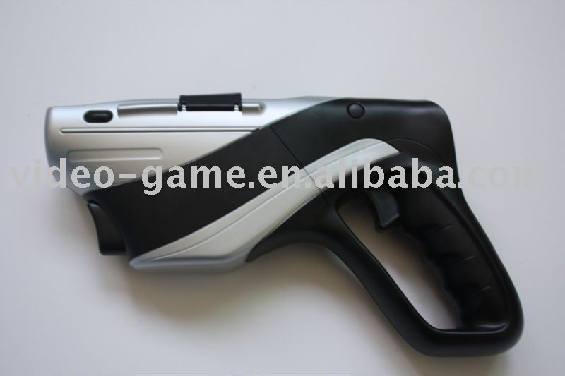 Light Gun for PS Move