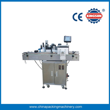 Auto labeling machine/bottle sticker labeling machine