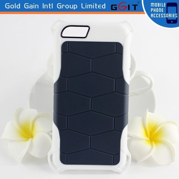 Hot Selling Silicon Cover For IPhone 6G, For iPhone 6G Silicon Cover
