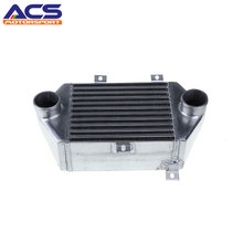 Hot Sale 240X195X102 mm Bar and Plate Universal Water to Air Intercooler