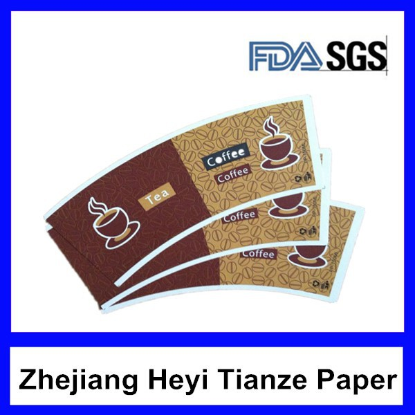 Coated Pe Paper Board Company