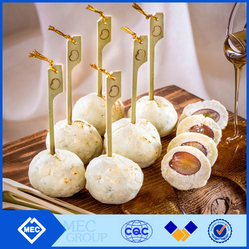 Bamboo Decorative Skewers