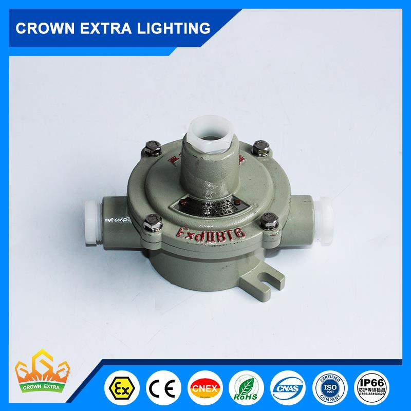 AH Hot selling class 1 div 1 explosion proof conduit fittings with great price