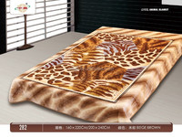100% polyester raschel blanket and weft blanket super soft quality, korean style, Muslim blanket turkish blanket LM282