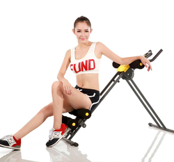 New products fitness equipment ab exercise equipment for home use as seen on tv