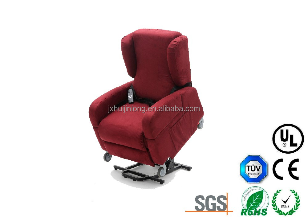 power lift recliner chair adjustable okin massage sofa electric rise recliner