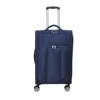 New Fashion Tapestry Spinner Wheels Travel Trolley Luggage