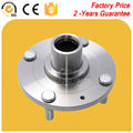 CNC Produced High Tech Front Rear Wheel Hubs For HYUNDAI 51750-2F010