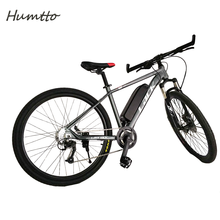 48v lithium mountain electric bike wholesale