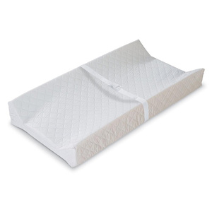 Factory Sale Comfortable Summer Infant Contoured Diaper Baby Changing Pad