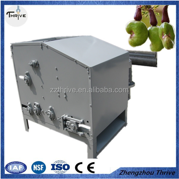 Cashew nut processing machines for sale / sheller for processing cashew nut