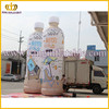 giant bottle inflatable model for display ,new inflatable model product for sale