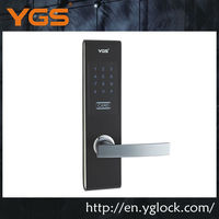 YGS-8855-CB house or office door keyless digital lock