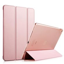 New Arrvial Fashion Designs Pu Leather Case For Ipad 2 3 4